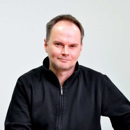 Christian Ruppert